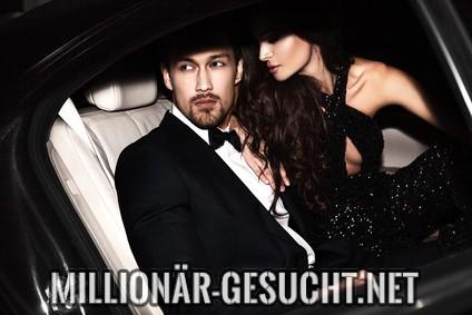 Millionär werden aber wie