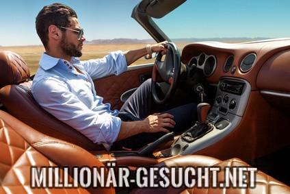 Ein Millionär packt aus