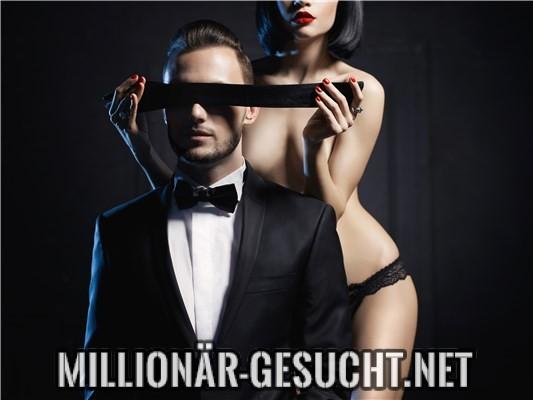 Millionär sucht Frau
