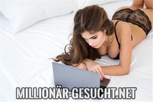 Millionär sucht normale Frau